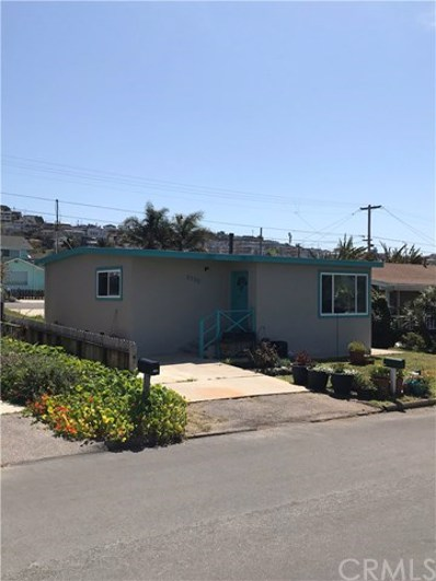 2750 Dogwood Avenue, Morro Bay, CA 93442 - MLS#: PI18103883