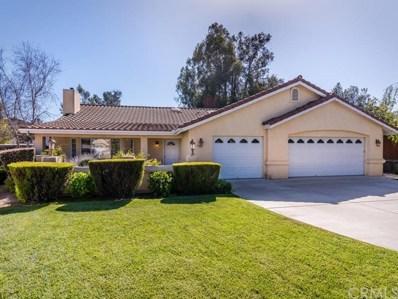 998 Vista Verde Lane, Nipomo, CA 93444 - MLS#: PI18104775