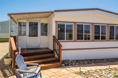 201 Five Cities Drive UNIT 105, Pismo Beach, CA 93449 - MLS#: PI18105277