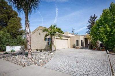 670 Stoneridge Drive, San Luis Obispo, CA 93401 - #: PI18106140