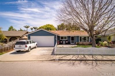 361 Garden Street, Arroyo Grande, CA 93420 - #: PI18106523