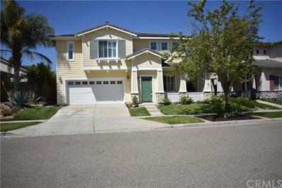 2549 Ellen Lane, Santa Maria, CA 93455 - MLS#: PI18106863