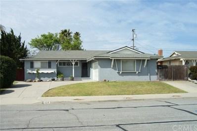 528 Wilshire Lane, Santa Maria, CA 93455 - MLS#: PI18107386