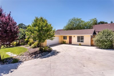 939 Creston Road, Paso Robles, CA 93446 - MLS#: PI18107394