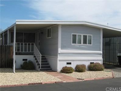 2400 Cienaga Street UNIT 25, Oceano, CA 93445 - MLS#: PI18108140