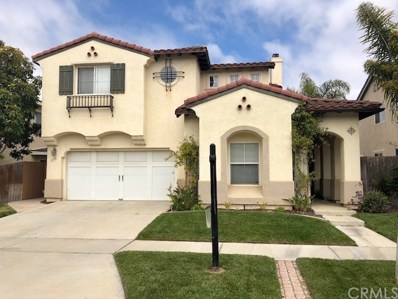2736 Stephen Place, Santa Maria, CA 93455 - MLS#: PI18108621