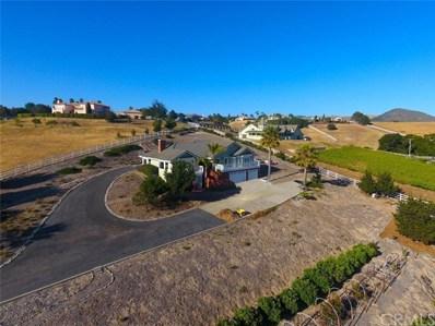 2720 Hawk View Court, Arroyo Grande, CA 93420 - MLS#: PI18109372