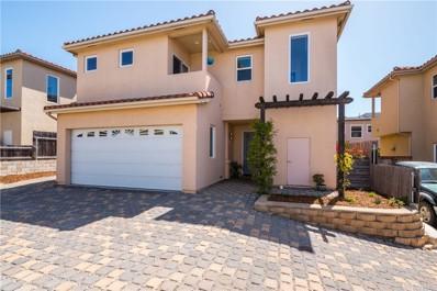 1529 Brighton Avenue, Grover Beach, CA 93433 - MLS#: PI18110171