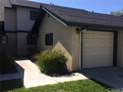 9168 Tiburon Circle UNIT 27, Atascadero, CA 93422 - MLS#: PI18110226