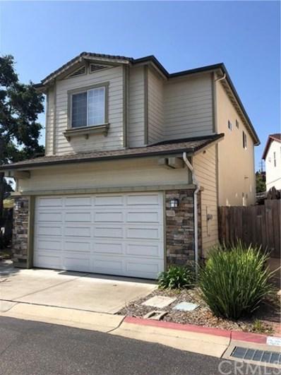 1191 Stonecrest Drive, Arroyo Grande, CA 93420 - MLS#: PI18111938