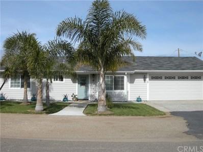 1798 The Pike, Oceano, CA 93445 - MLS#: PI18113799