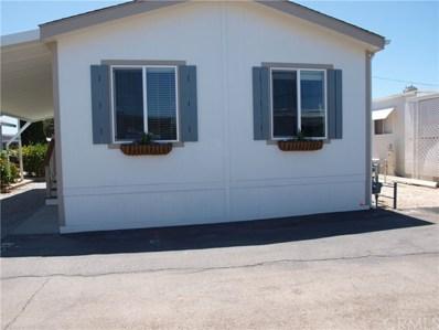 655 S Halcyon Road UNIT 11, Arroyo Grande, CA 93420 - MLS#: PI18114003