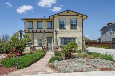 1549 Oak Bluffs Drive, Santa Maria, CA 93455 - MLS#: PI18115288
