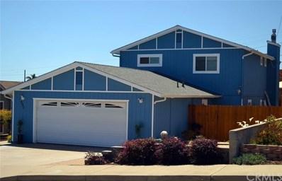 351 N 9th Street, Grover Beach, CA 93433 - #: PI18115432