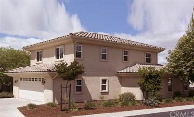9470 Casa Bella Court, Atascadero, CA 93422 - MLS#: PI18115446