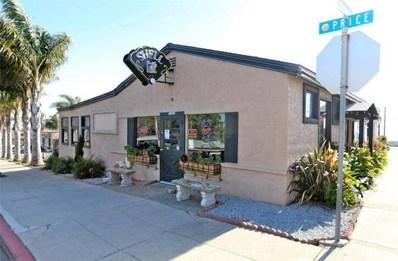 1351 Price Street, Pismo Beach, CA 93449 - #: PI18116733