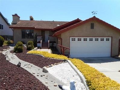 109 Erna Way, Pismo Beach, CA 93449 - MLS#: PI18116811