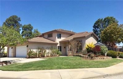 443 San Luis Drive, Santa Maria, CA 93455 - MLS#: PI18119078