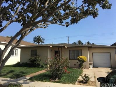 506 W Church Street, Santa Maria, CA 93458 - MLS#: PI18119560