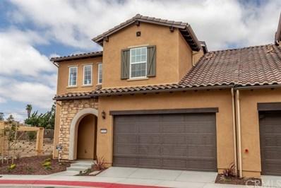 5604 Aidan (187) Way, Santa Maria, CA 93455 - MLS#: PI18120969