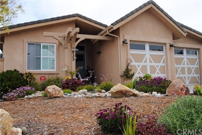 933 S 16th Street, Grover Beach, CA 93433 - MLS#: PI18121093
