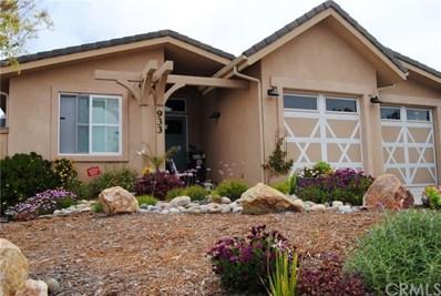 933 S 16th Street, Grover Beach, CA 93433 - MLS#: PI18121093