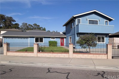1955 Henderson Lane, Oceano, CA 93445 - MLS#: PI18121604