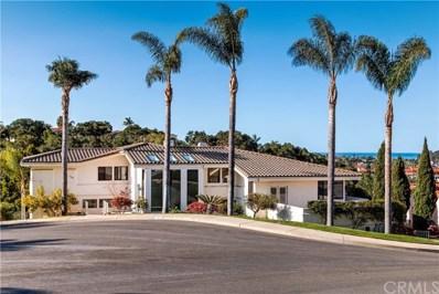 128 La Colima, Pismo Beach, CA 93449 - MLS#: PI18121966