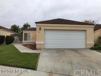 830 Wayland Place, Santa Maria, CA 93455 - MLS#: PI18122006