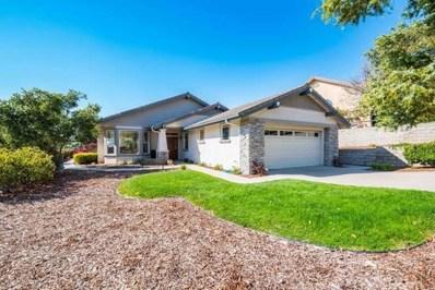 592 Sombrillo, Arroyo Grande, CA 93420 - MLS#: PI18122153