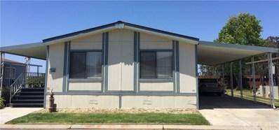 1650 E Clark Avenue UNIT 360, Santa Maria, CA 93455 - MLS#: PI18122162