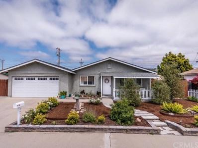 541 Carol Place, Arroyo Grande, CA 93420 - MLS#: PI18122704