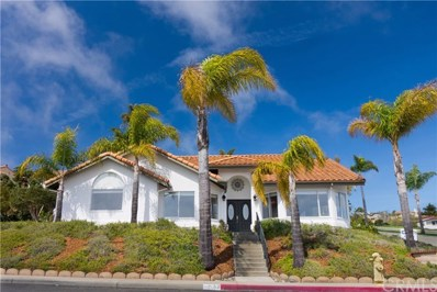 52 La Garza, Pismo Beach, CA 93449 - MLS#: PI18123134