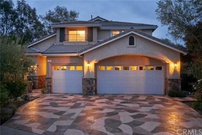979 Goldenrod Lane, San Luis Obispo, CA 93401 - MLS#: PI18124056