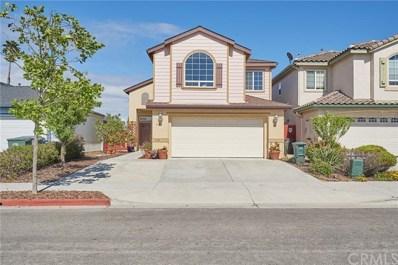 419 Bakeman Lane, Arroyo Grande, CA 93420 - MLS#: PI18124308