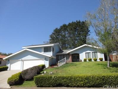 2660 Brentwood Circle, Arroyo Grande, CA 93420 - MLS#: PI18124581