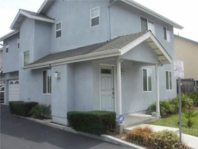 1262 Belridge Street, Oceano, CA 93445 - MLS#: PI18126155