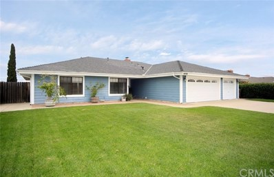 4499 Glines, Santa Maria, CA 93455 - MLS#: PI18126576