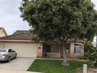 3835 Les Maisons Drive, Santa Maria, CA 93455 - MLS#: PI18126940