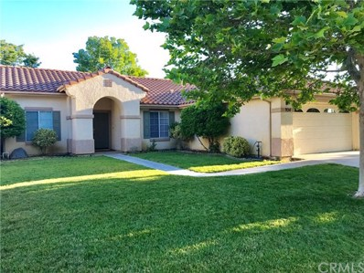 924 Sycamore Canyon Road, Paso Robles, CA 93446 - #: PI18127328