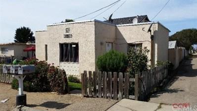 1760 21 Street, Oceano, CA 93445 - MLS#: PI18127410
