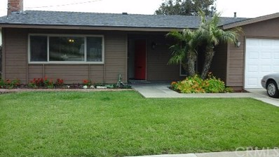 1522 Oceanaire Drive, San Luis Obispo, CA 93405 - MLS#: PI18127631