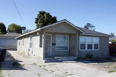 317 Fair Oaks Avenue, Arroyo Grande, CA 93420 - MLS#: PI18127696
