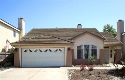 3863 Les Maisons Drive, Santa Maria, CA 93455 - MLS#: PI18129311