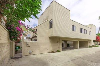 112 Montecito Avenue UNIT 5, Pismo Beach, CA 93449 - MLS#: PI18129424