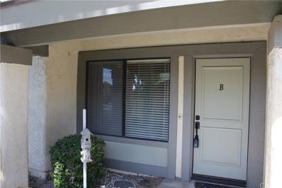1160 Hilltop Road UNIT B, Santa Maria, CA 93455 - MLS#: PI18129740
