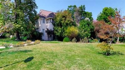 4400 Woodleigh Lane, La Canada Flintridge, CA 91011 - MLS#: PI18130821