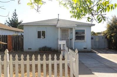 311 Mary Drive, Santa Maria, CA 93458 - MLS#: PI18130864