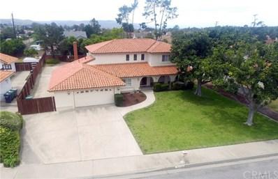 4533 Edenbury Drive, Santa Maria, CA 93455 - MLS#: PI18131399