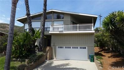 102 El Portal Drive, Pismo Beach, CA 93449 - MLS#: PI18131418